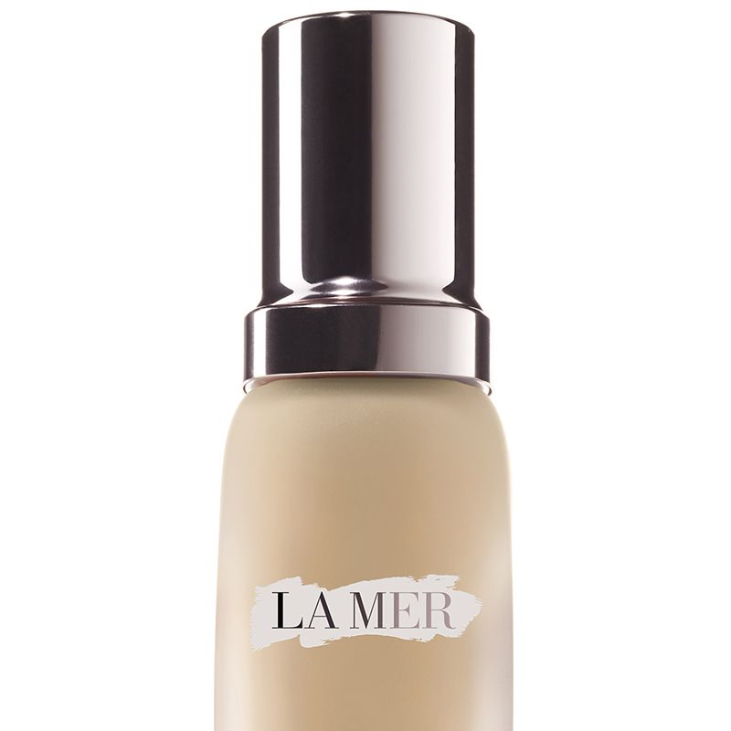 <p>This rich foundation is derived from the same recipe as La Mer's iconic skin cream, plus a blend of algae and marine peptides to soften lines and plump skin instantly and over time. </p>