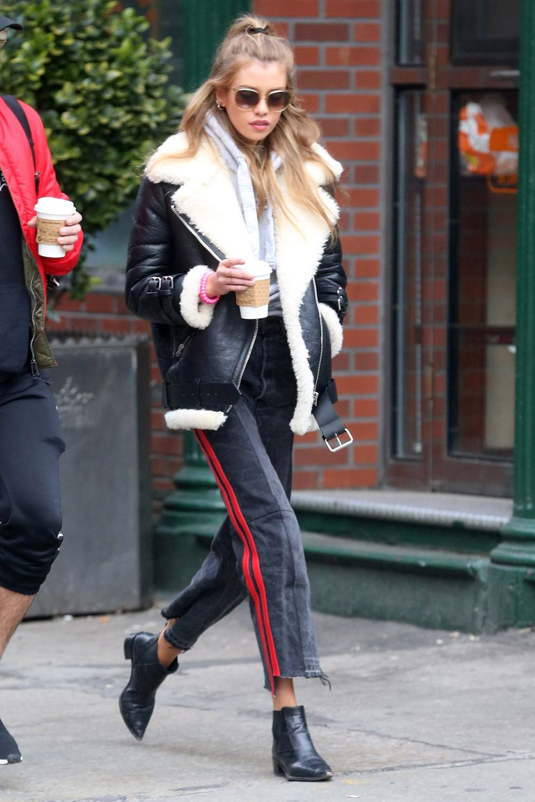 12 Cute Winter Outfits Street Style Inspiration For