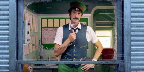 Green, Dress shirt, Standing, Cook, Collar, Uniform, Service, Cooking, Chef, Job,