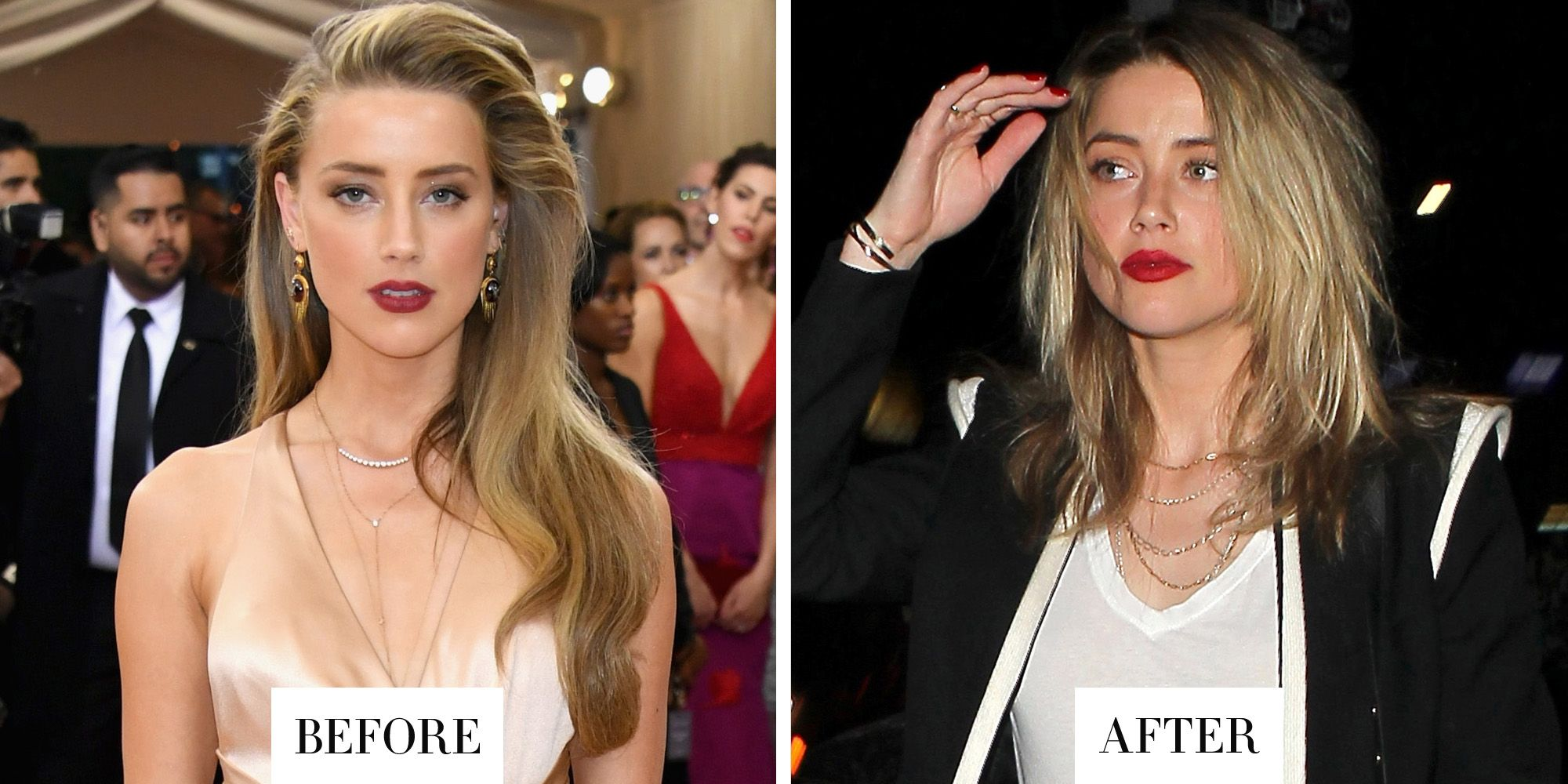 Best Celebrity Hair Transformations 2016 Celebrity Hairstyles Cuts And Colors