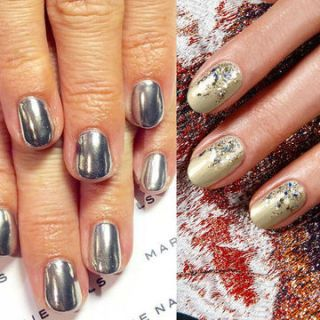 15 Best New Years Eve Nail Art Ideas - Nail Designs for a New Years Nail Ideas on spa ideas, tree ideas, room ideas, male ideas, style ideas, long ideas, pedicure ideas, night ideas, wall ideas, love ideas, teen art ideas, rubber band ideas, makeup ideas, easy toenail ideas, refinishing ideas, polish ideas, fingernail ideas, food ideas, heart ideas, tattoo ideas,