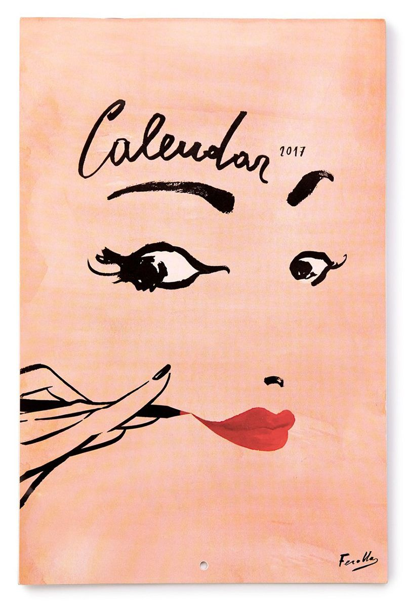 Best Planners And Desk Calendars For 2017 Stylish 2017