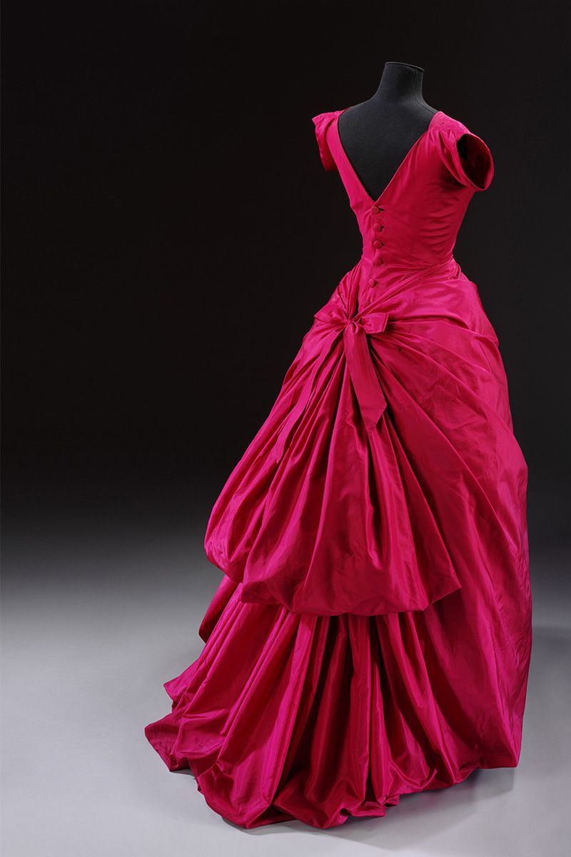 "<p>In May, <a href=""https://www.vam.ac.uk/"" target=""_blank"" data-tracking-id=""recirc-text-link"">London's Victoria &amp&#x3B; Albert Museum</a> pays homage to Cristóbal Balenciaga on the centennial of the opening of the designer's first atelier, in San Sebastian, Spain. ""Balenciaga: Shaping Fashion"" looks at the legendary couturier who forever altered the course of fashion.</p>"