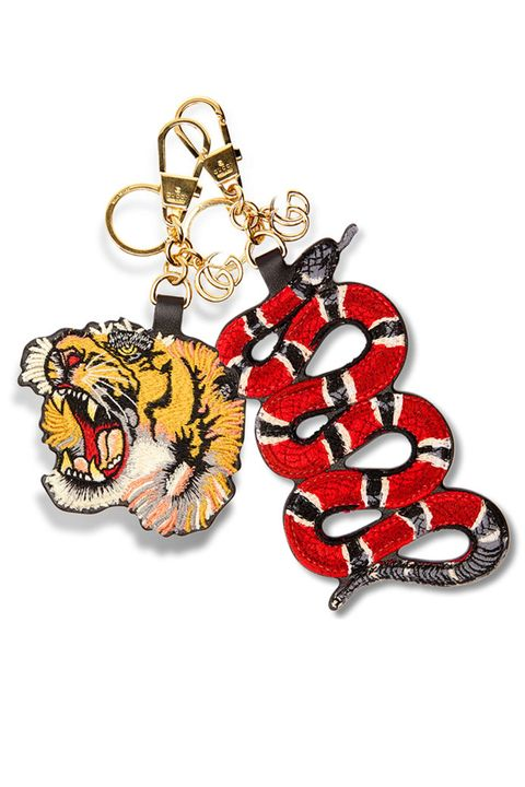 "<p>""If I unwrap anything Gucci, I'll be on cloud nine,"" says Personal Shopper &amp; Stylist, Caroline Ekberg. </p>  <p><em data-redactor-tag=""em"" data-verified=""redactor"">Gucci charms, $370 each, <strong data-redactor-tag=""strong"" data-verified=""redactor""><a href=""https://shop.harpersbazaar.com/designers/gucci/"" target=""_blank"" data-tracking-id=""recirc-text-link"">shopBAZAAR.com</a></strong>. </em></p>"