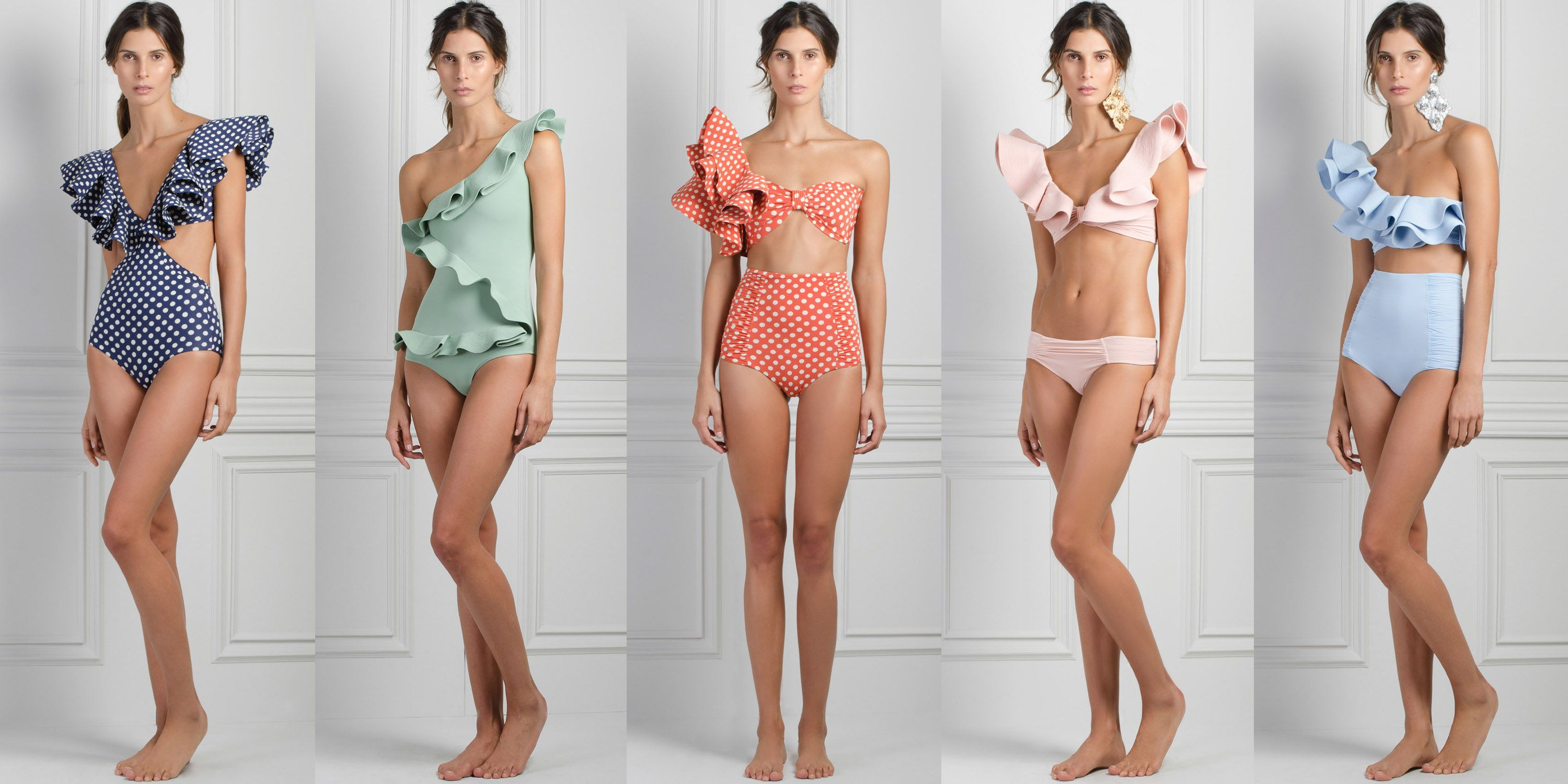 Johanna Ortiz swimwear collection