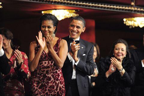 Michelle Obama 32nd KCH