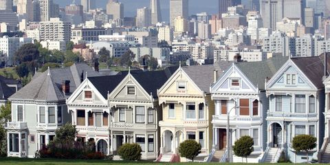 88 Things to Do and See in San Francisco