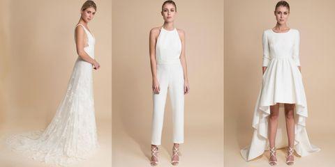 Bridal Online Shopping You Can Now Shop Delphine Manivet S Bridal