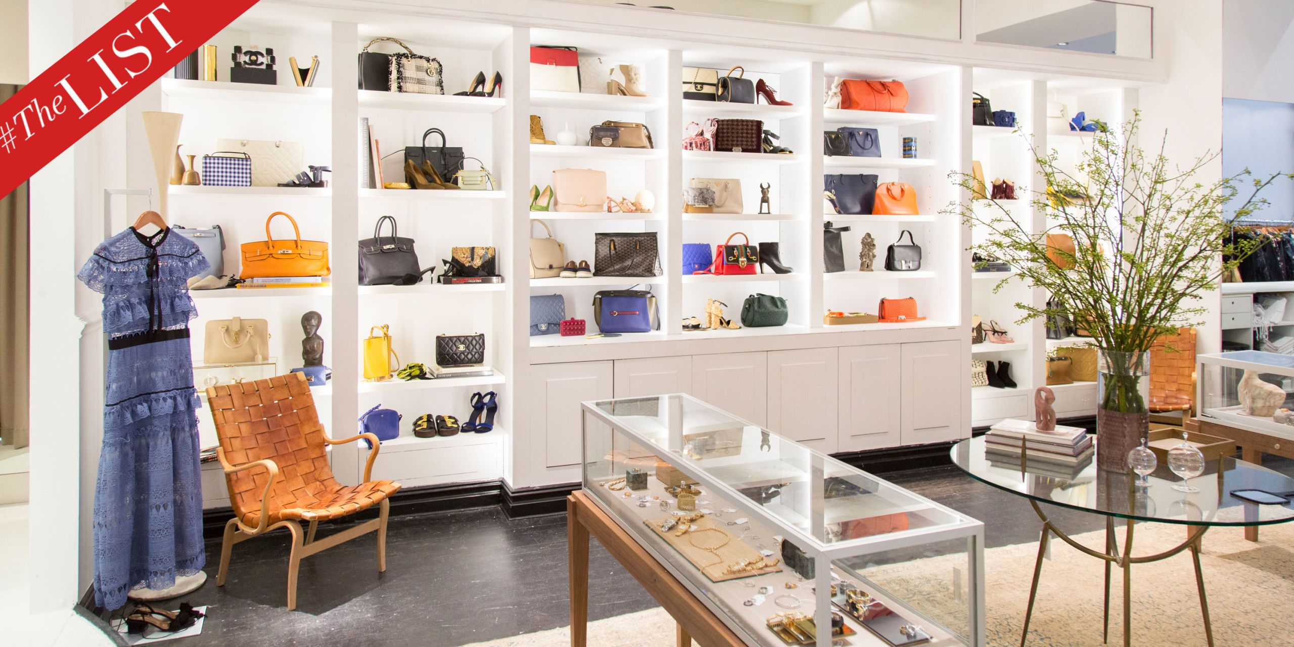 The Best Shopping in New York The Best Holiday Shopping in New