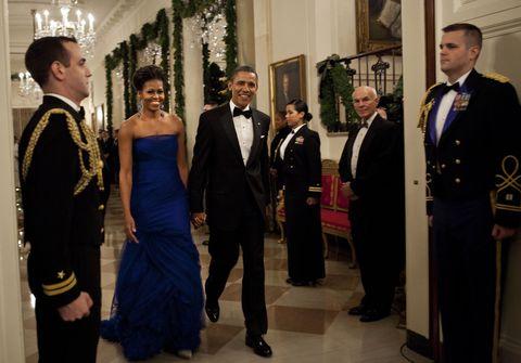 Michelle Obama 34th KCH