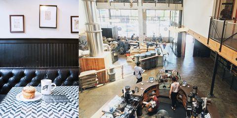 Floor, Interior design, Flooring, Room, Furniture, Hall, Interior design, Couch, Living room, Picture frame,