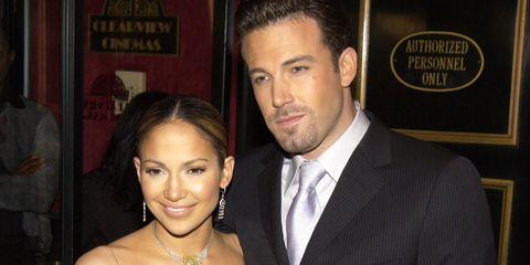dating Jennifer Lopez