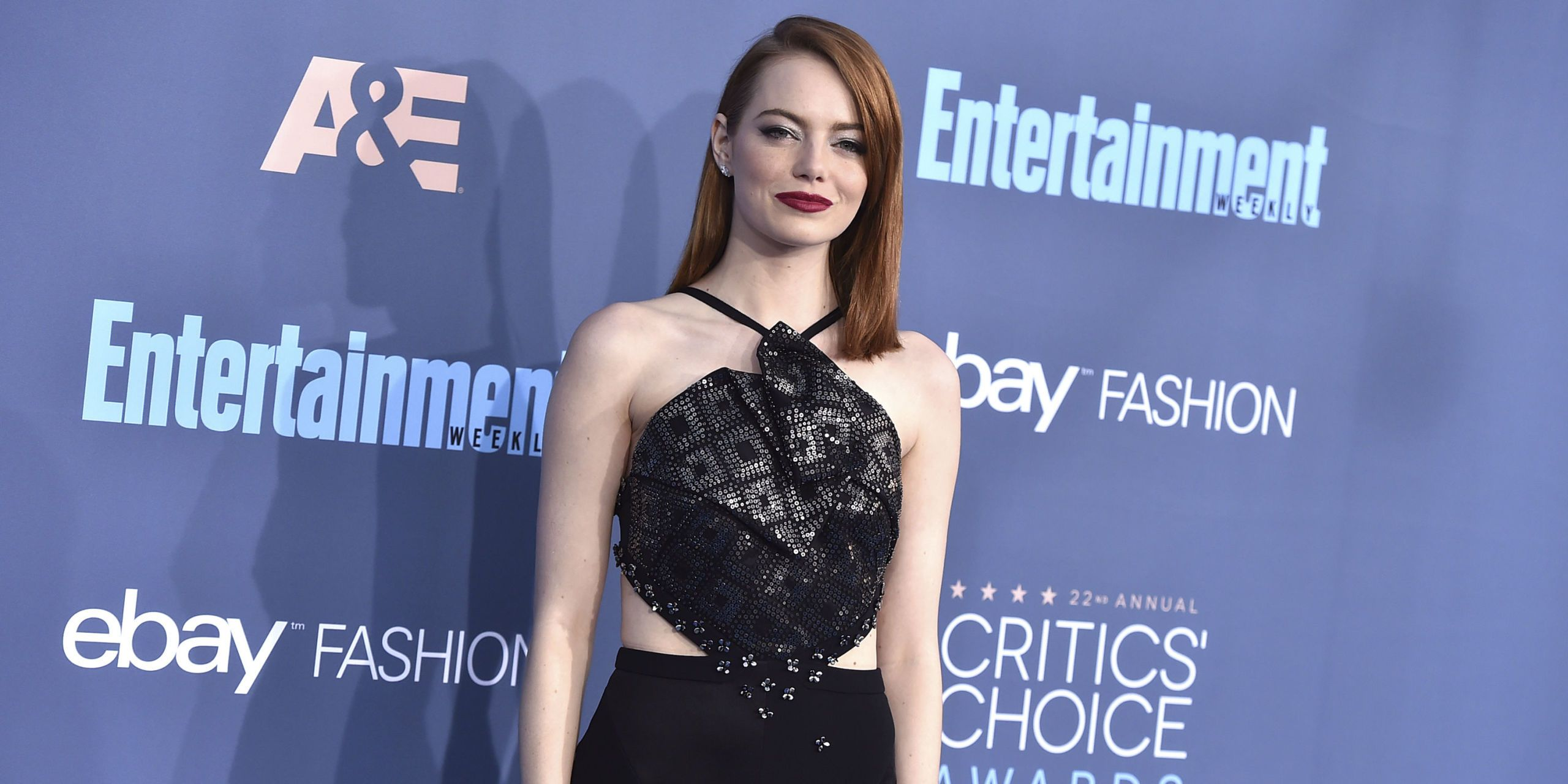 All the Best Looks from the Critics' Choice Awards Red Carpet