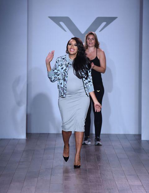 Angela Simmons Vipe Activewear