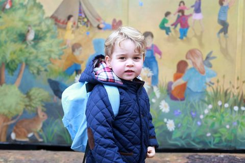 "<p><strong data-redactor-tag=""strong"">January 6</strong>: Prince George attends his <a href=""http://www.harpersbazaar.com/celebrity/latest/news/a13559/prince-george-first-day-of-school/"" target=""_blank"" data-tracking-id=""recirc-text-link"" data-external=""true"">first day of school</a>.</p>"