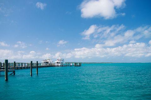 Cloud, Fluid, Horizon, Ocean, Sea, Aqua, Azure, Cumulus, Pier, Turquoise,