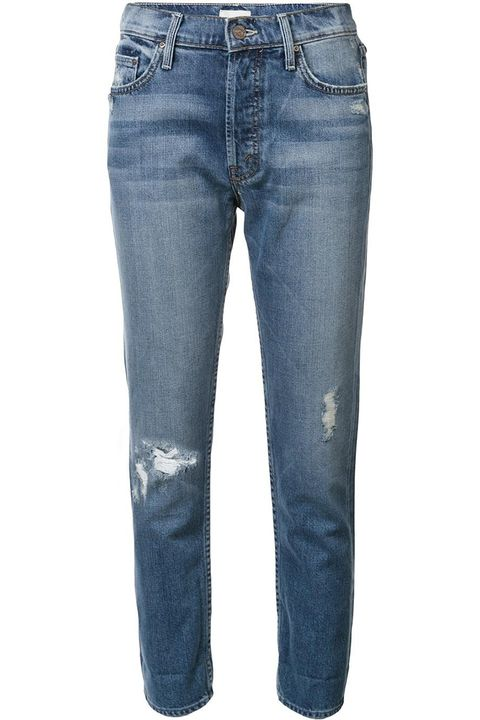 "<p><em data-redactor-tag=""em"" data-verified=""redactor"">Mother jeans, $228, <a href=""https://www.farfetch.com/shopping/women/mother-distressed-boyfriend-jeans-item-11741792.aspx?storeid=9058&amp;from=listing&amp;rnkdmnly=1&amp;ffref=lp_pic_39_8_"" target=""_blank"" data-tracking-id=""recirc-text-link"">farfetch.com</a>.</em></p>"