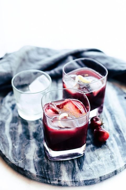 "<p><a href=""http://www.cottercrunch.com/yuletide-moon-holiday-cocktail/""></a>This festive red concoction of&nbsp;bourbon, cherries and maple will spice up any holiday&nbsp;gathering.&nbsp;</p><p><em data-redactor-tag=""em"" data-verified=""redactor""><a href=""http://www.cottercrunch.com/yuletide-moon-holiday-cocktail/"" target=""_blank"" data-tracking-id=""recirc-text-link"">Recipe via Cotter Crunch</a></em></p>"