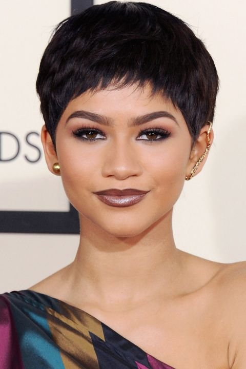 50+ Pixie Cuts We Love for 2018 - Short Pixie Hairstyles from ...