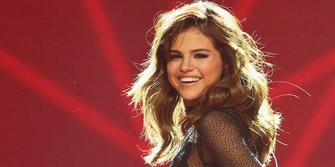 Selena Gomez Is Releasing New Music in 2017