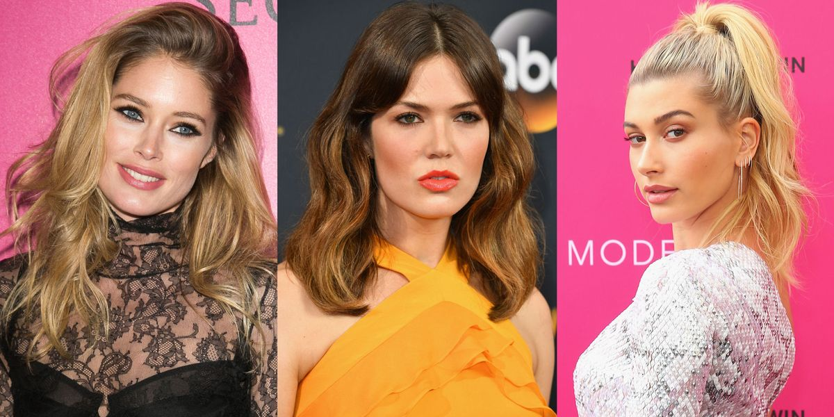 10 Hair Trends For 2017 New Hairstyles And Ideas For 2017