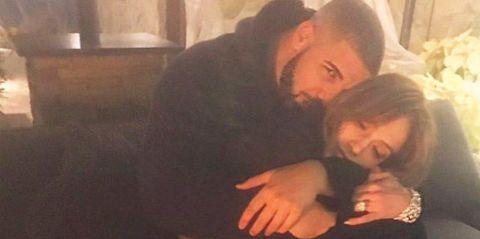 Drake og Rihanna dating 2016 TMZ dating emosjonell intelligens
