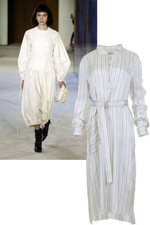 Sleeve, Textile, Style, Fashion show, Formal wear, Dress, Fashion, Boot, Fashion model, Costume design,