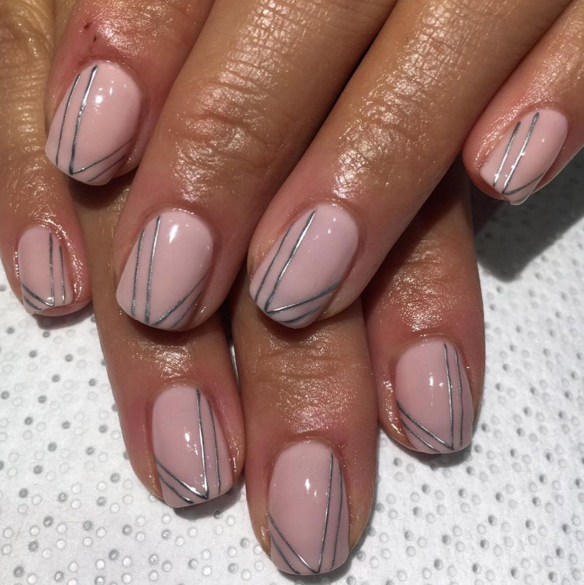 Valentines day nail art nail art ideas for valentines day prinsesfo Images