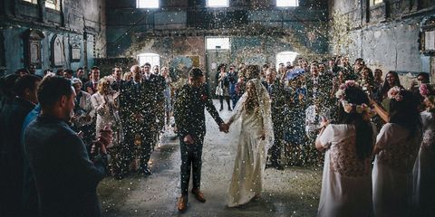 50 Stunning Photos to Inspire Your Wedding Pictures