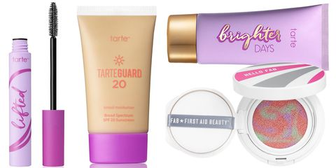 It Finally Happened: Athleisure Beauty Is Here
