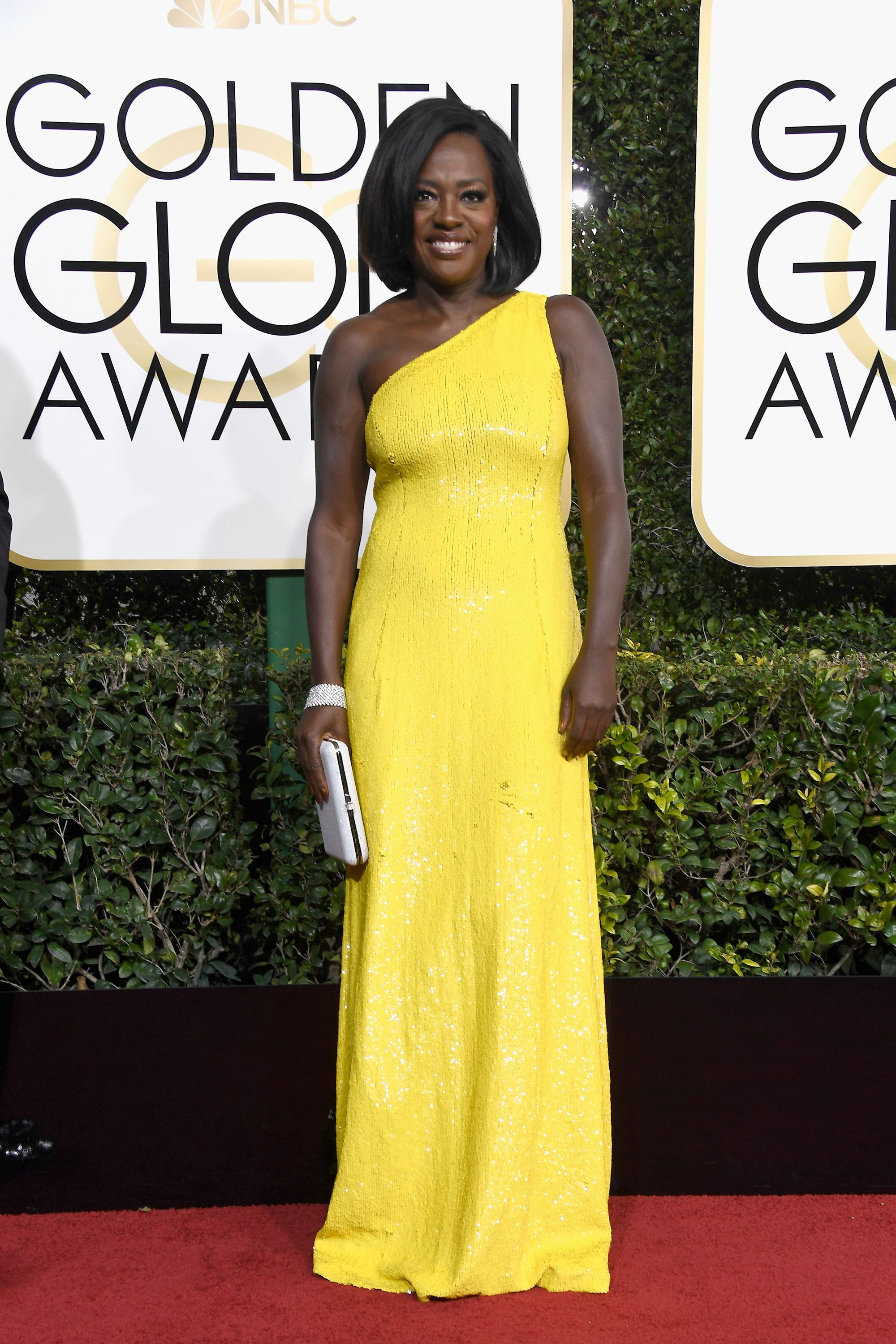 Pictures of the golden globes dresses