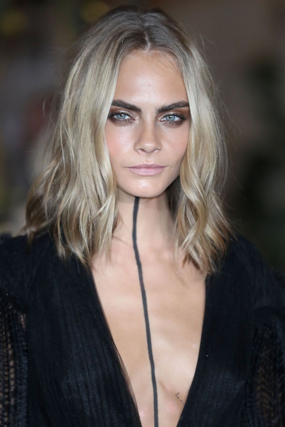 Summer Hairstyles Best Celebrity Haircuts For Spring And - Haircut girl model