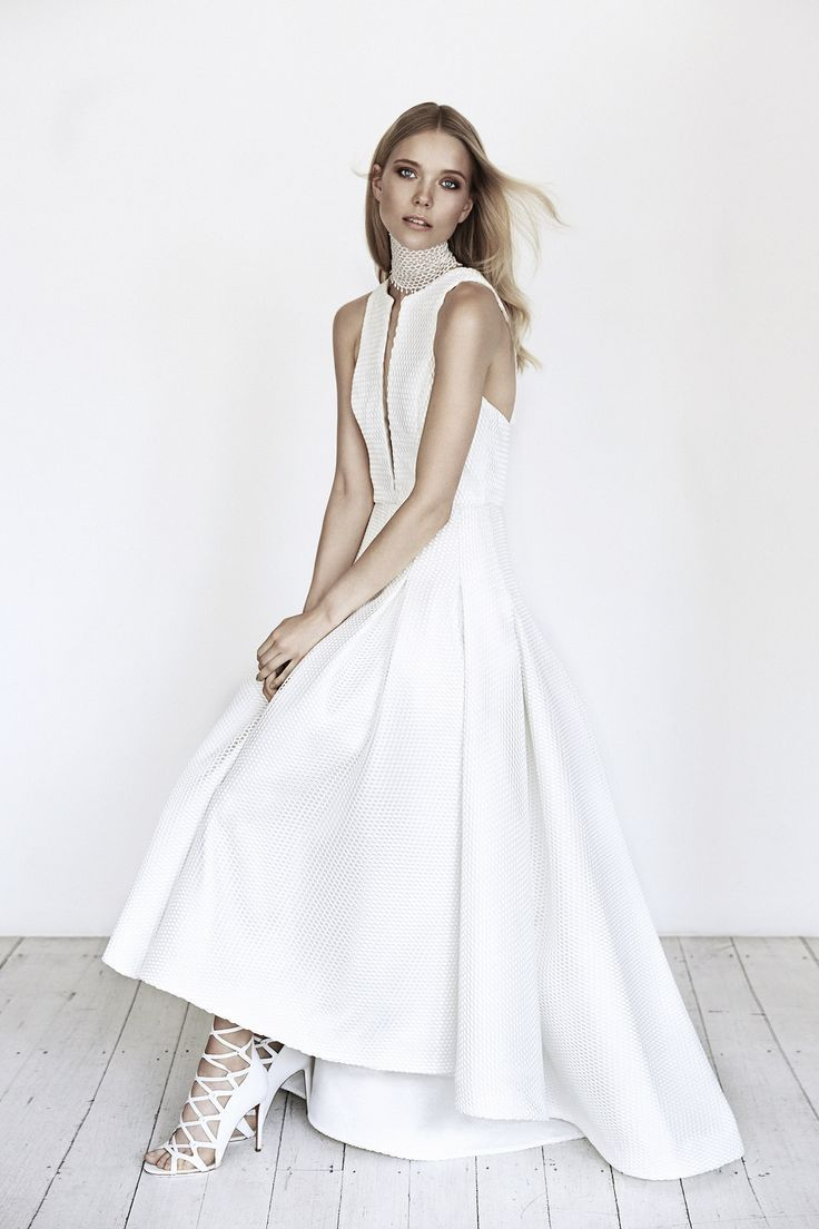 39 new bridal designers the best new bridal gown designers courtesy australian designer suzanne harward has been creating bridal junglespirit Choice Image