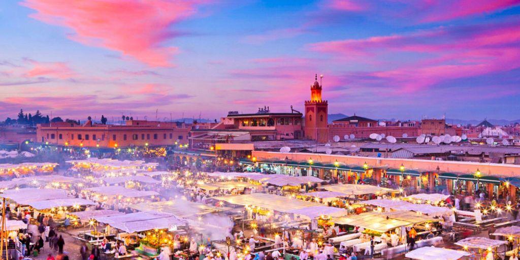 Visit Marrakech In The Off Season