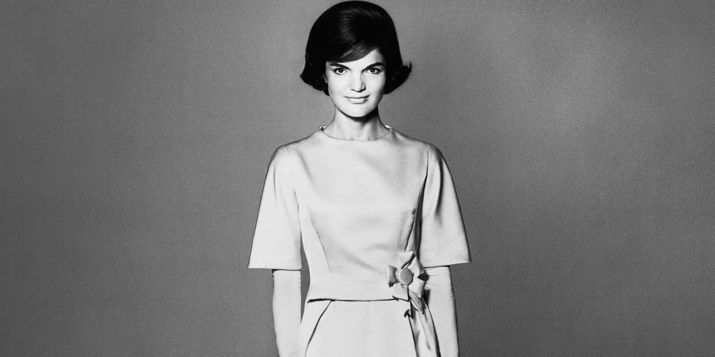 Jackie Kennedy's Photo Session with Richard Avedon - Richard