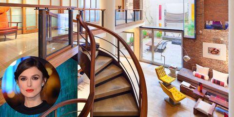 Stairs, Interior design, Handrail, Hardwood, Baluster, Wood stain, Varnish, Bangs, Building material, Daylighting,