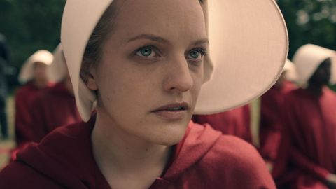 9 Reasons Why The Handmaid's Tale Will Be 2017's Must-Watch Hit