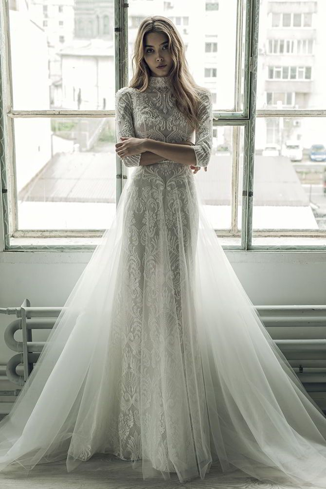 30 New Bridal Designers The Best New Bridal Gown Designers