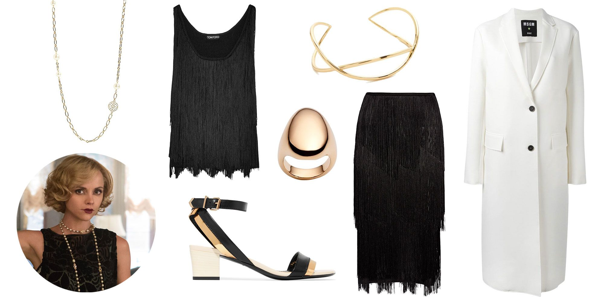 72d347c5d359 How to Wear 1920s Outfits - Looks Inspired by Zelda Fitzgerald