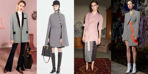 The Top 10 Trends From Pre-Fall 2017