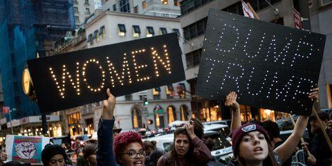People, Crowd, Event, Metropolitan area, Protest, City, Metropolis, Pedestrian, Street,