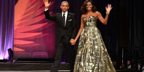Fashion Designers Write Thank You Letters To Michelle Obama Thank You Letters To Michelle Obama