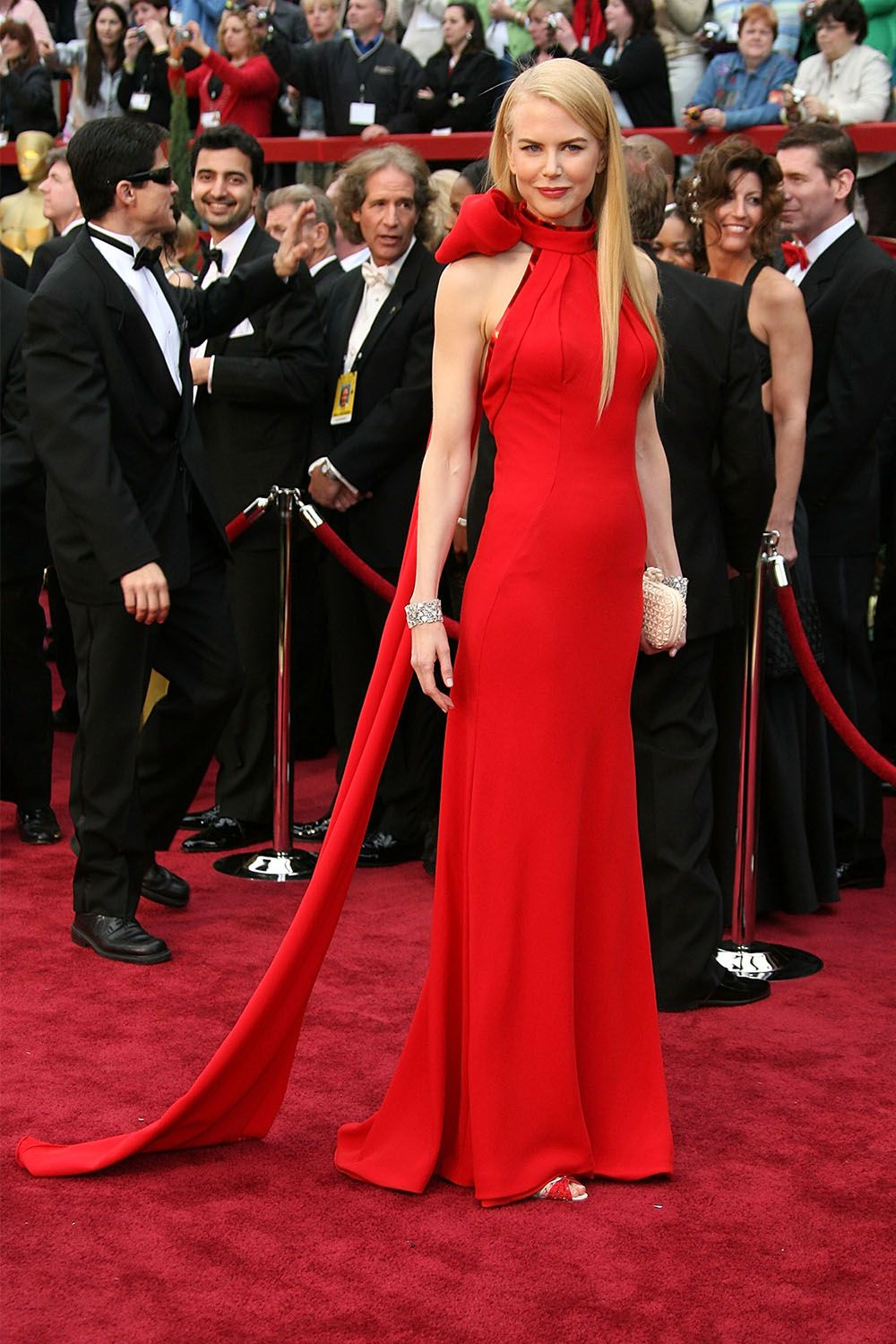 50 Best Oscar Dresses Of All Time Red Carpet From The Academy Awards