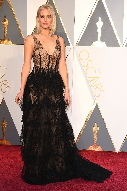 Oscar s law fashion night dresses