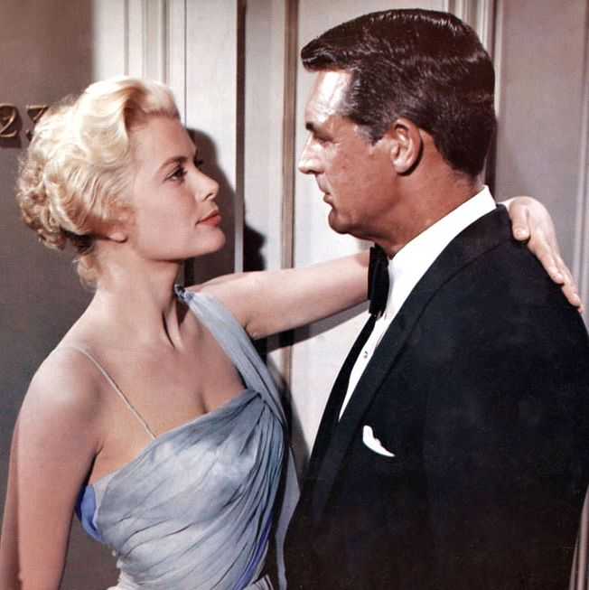 <p>Cary Grant and Grace Kelly take the wheel in this Alfred Hitchcock caper classic as&nbsp&#x3B;John Robie, a thief trying to catch a thief, and Frances Stevens, a gorgeous blonde heiress along for the ride. A romantic thriller set on the coast of the French Riviera, it's full of intrigue, glitz&nbsp&#x3B;and that Hitchcockian tension invented by the Master of Suspense.</p>