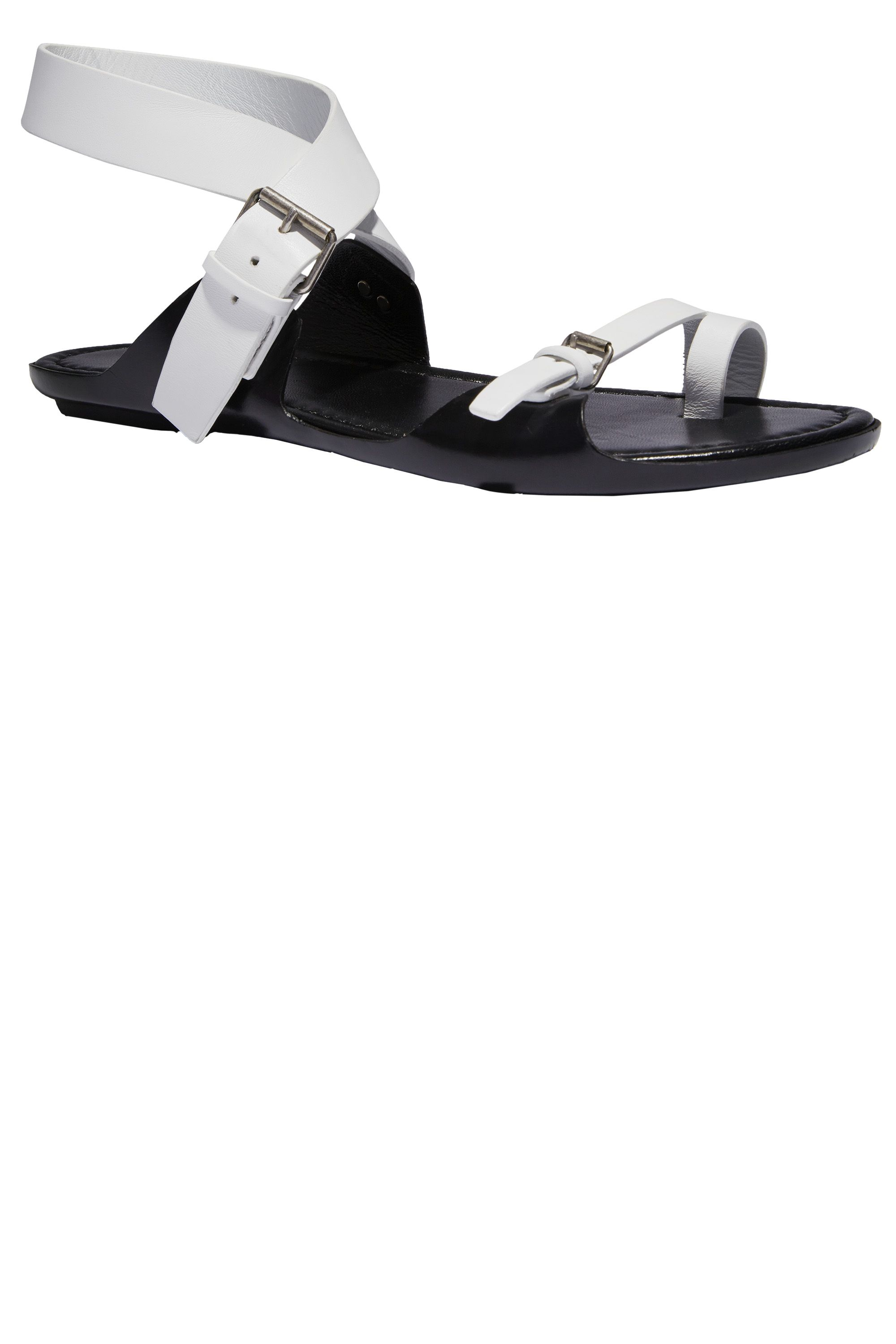 """<p><strong data-verified=""""redactor"""" data-redactor-tag=""""strong"""">Dior </strong>sandals, $920, 800-929-DIOR.</p>"""