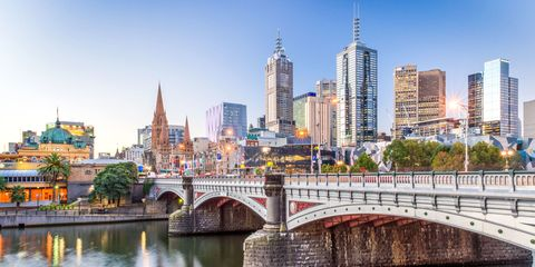 100+ Things to Do and See in Melbourne