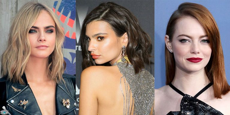 THE BEST NEW HAIR COLORS FOR SUMMER