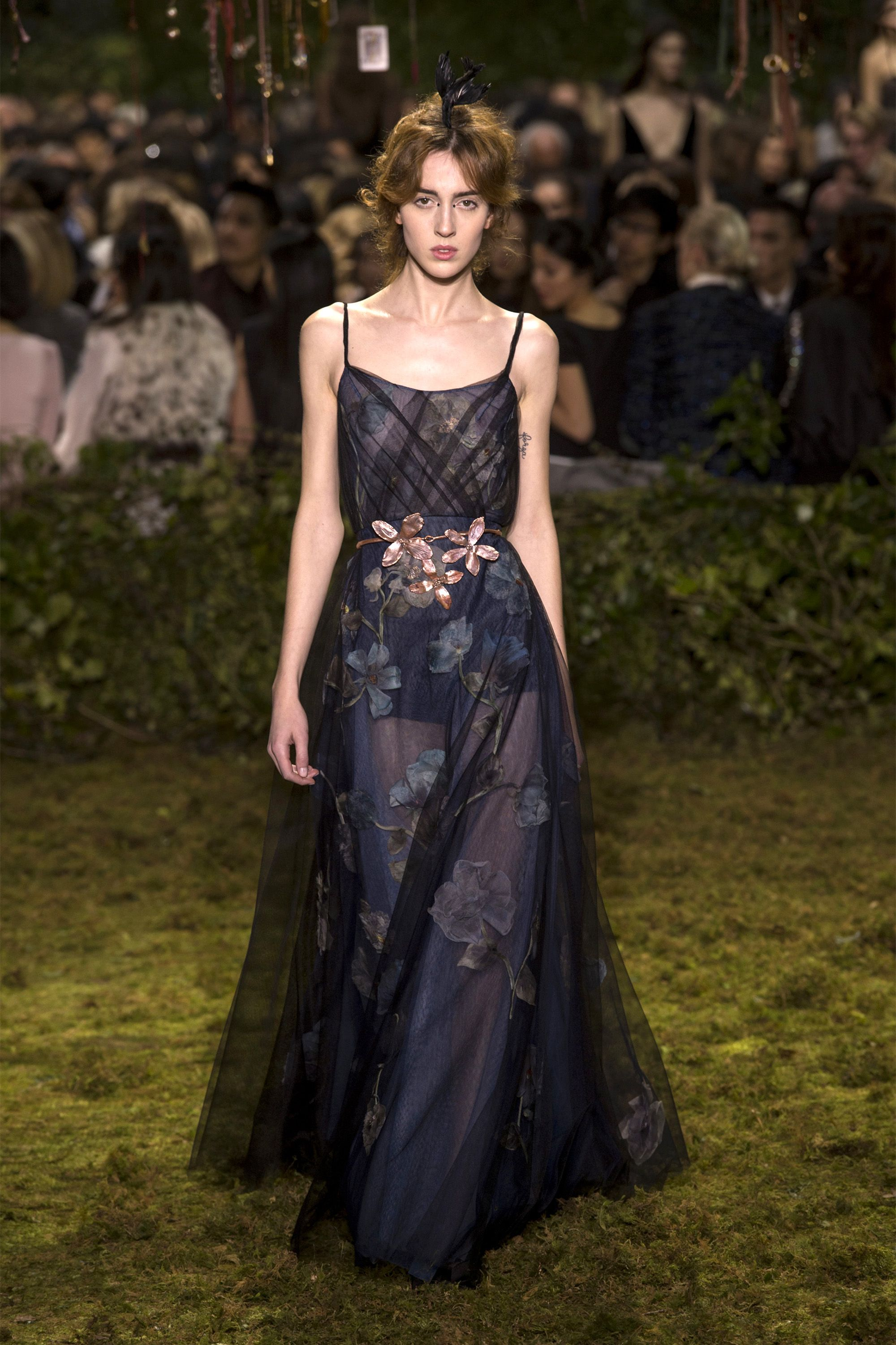 Best Runway Looks From Haute Couture Spring 2017 Week