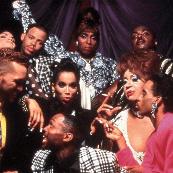 """<p>Consider Jennie Livingston's pose-striking documentary your introduction to the """"vogueing"""" subculture. A chronicle of the drag nights and competition balls of the '80s, where New York's """"queens"""" were free to let their hair down, this one's a riveting exploration of race, gender, sexuality—and Grandma's costume trunk.</p><p><em data-redactor-tag=""""em"""">Arrives February 1.</em><span class=""""redactor-invisible-space""""></span><br></p>"""